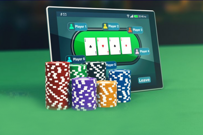 Play Poker On the Online
