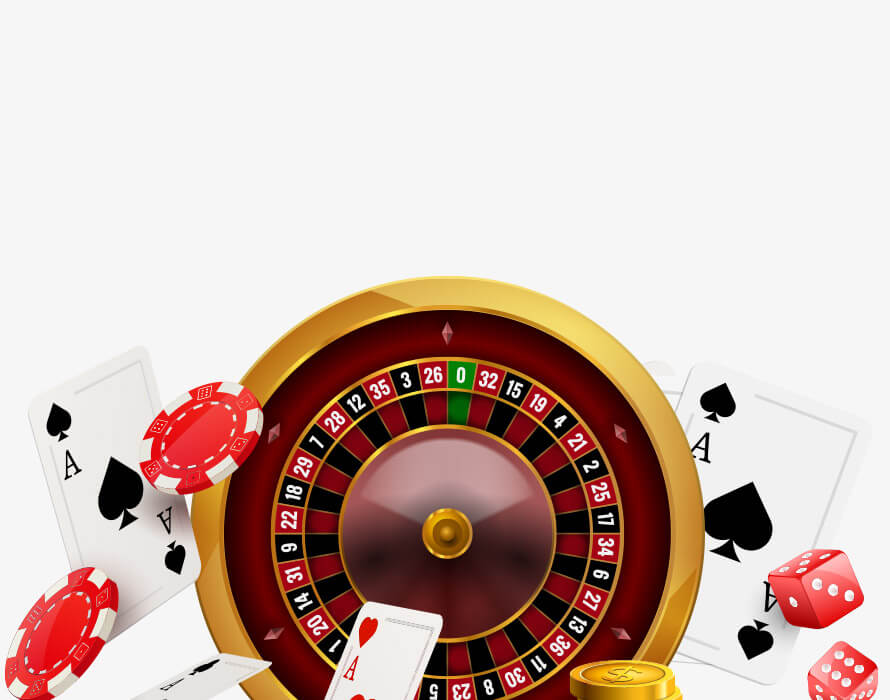 casino games black or red