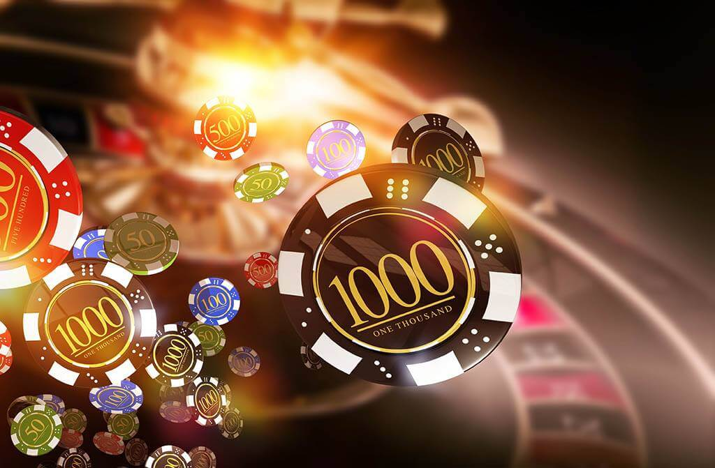 Best Casino Games