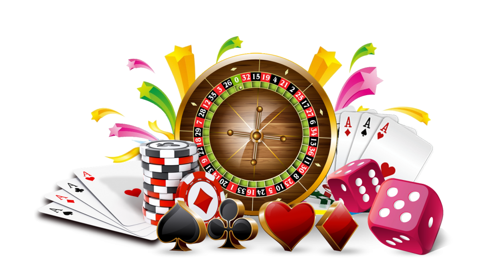 casino games card