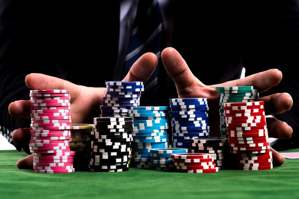 Internet Poker