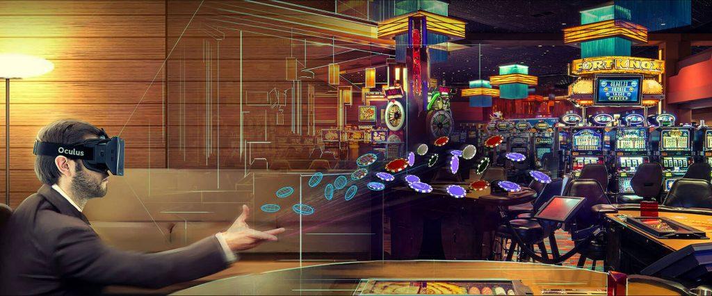 Gambling at Online Slots